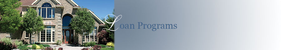 Colonial National Mortgage Loan Program