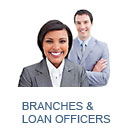 Branches & Loan Officers